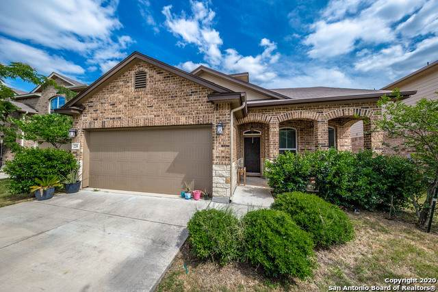 220 Pevero, Cibolo, TX 78108 (MLS #1456732) :: The Heyl Group at Keller Williams