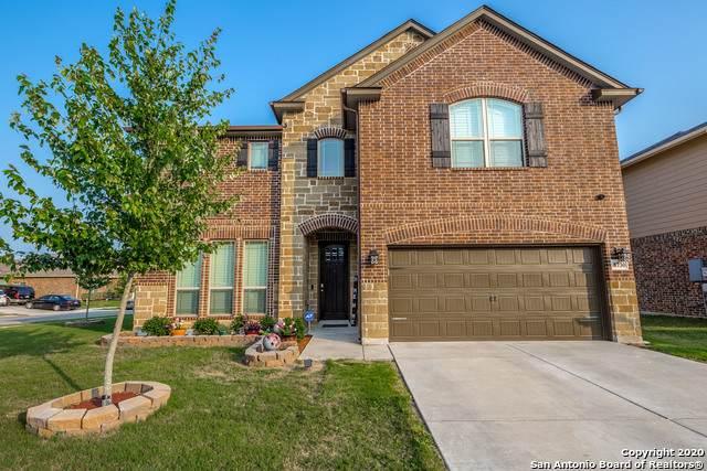 8730 Indian Bluff, Converse, TX 78109 (MLS #1456734) :: Exquisite Properties, LLC