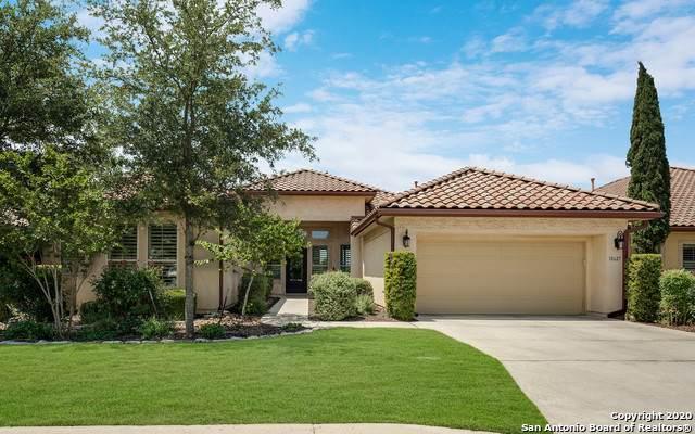 18627 Corsini Dr, San Antonio, TX 78258 (MLS #1456746) :: ForSaleSanAntonioHomes.com