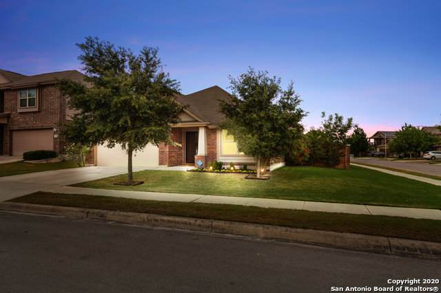 100 Buckskin Way, Cibolo, TX 78108 (MLS #1456753) :: The Mullen Group | RE/MAX Access