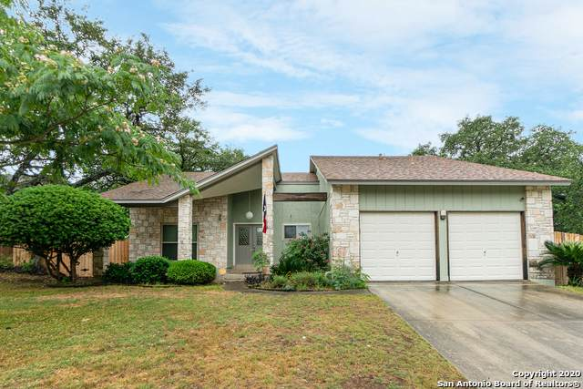 3002 Pebble Trail, San Antonio, TX 78232 (MLS #1456757) :: BHGRE HomeCity San Antonio