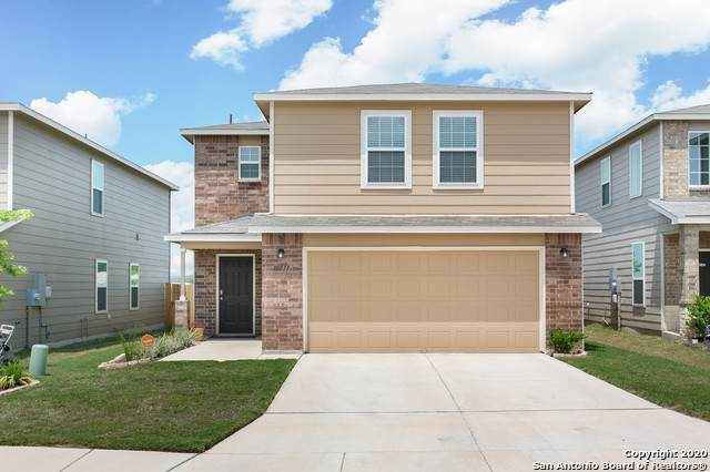 10811 Noble Cyn, San Antonio, TX 78254 (MLS #1456759) :: The Gradiz Group