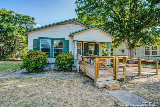 2211 Monterey St, San Antonio, TX 78207 (MLS #1456774) :: Berkshire Hathaway HomeServices Don Johnson, REALTORS®