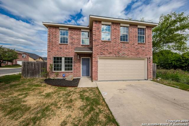3974 Key West Way, Converse, TX 78109 (MLS #1456780) :: Alexis Weigand Real Estate Group