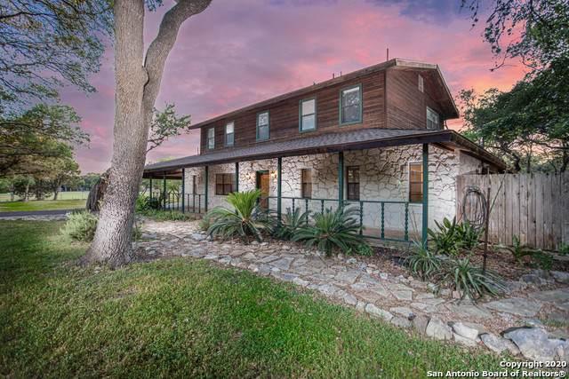 30551 Olympus, Bulverde, TX 78163 (MLS #1456793) :: Carolina Garcia Real Estate Group