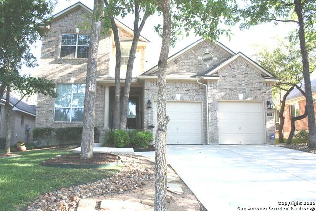 26 Texas Laurel, San Antonio, TX 78256 (MLS #1456801) :: Carolina Garcia Real Estate Group