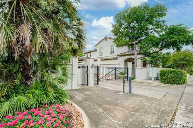8127 N New Braunfels Ave #502, San Antonio, TX 78209 (MLS #1456802) :: BHGRE HomeCity San Antonio