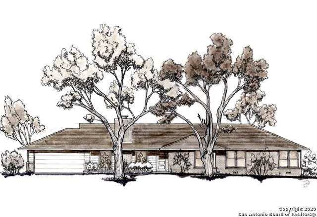 135 Camellia Way, San Antonio, TX 78209 (MLS #1456803) :: BHGRE HomeCity San Antonio