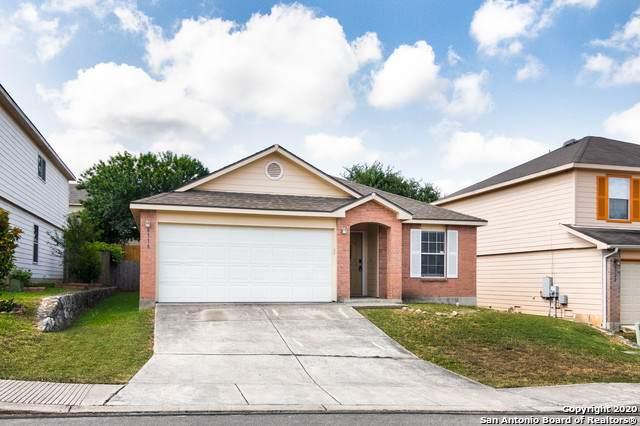 6318 Kingston Ranch, San Antonio, TX 78249 (MLS #1456814) :: Alexis Weigand Real Estate Group