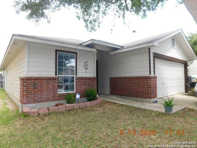 2719 Middleground, San Antonio, TX 78245 (#1456839) :: The Perry Henderson Group at Berkshire Hathaway Texas Realty
