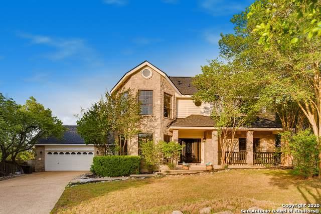 6803 Waxachie Way, San Antonio, TX 78256 (MLS #1456860) :: Vivid Realty