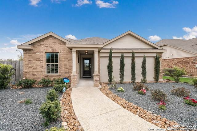 567 Agave Flats Dr, New Braunfels, TX 78130 (MLS #1456884) :: BHGRE HomeCity San Antonio