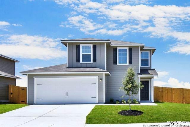3155 Gilbert Garden, San Antonio, TX 78109 (MLS #1456900) :: Berkshire Hathaway HomeServices Don Johnson, REALTORS®