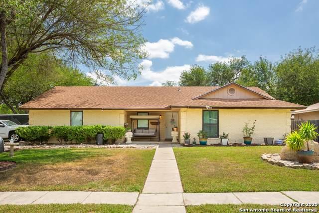 13434 Wakewood St, San Antonio, TX 78233 (MLS #1456905) :: Berkshire Hathaway HomeServices Don Johnson, REALTORS®
