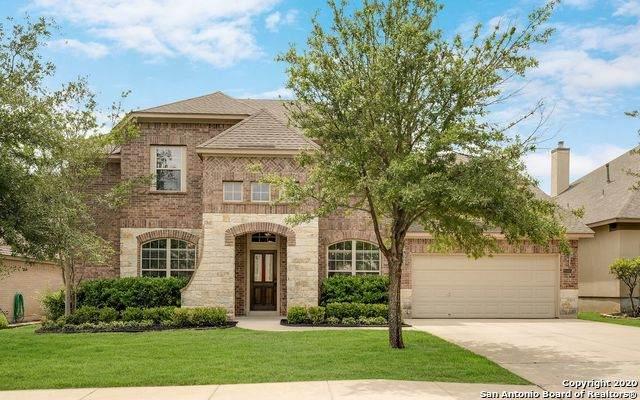 25015 Shuman Crk, San Antonio, TX 78255 (MLS #1456919) :: The Castillo Group