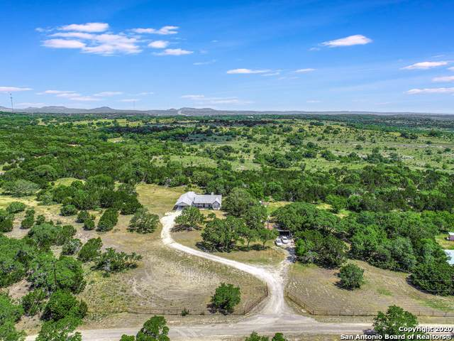 725 Lonesome Loop, Blanco, TX 78606 (MLS #1456927) :: Alexis Weigand Real Estate Group