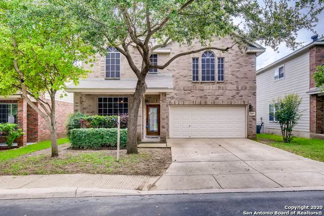 26807 Sparrow Ridge, San Antonio, TX 78261 (MLS #1456935) :: Carolina Garcia Real Estate Group