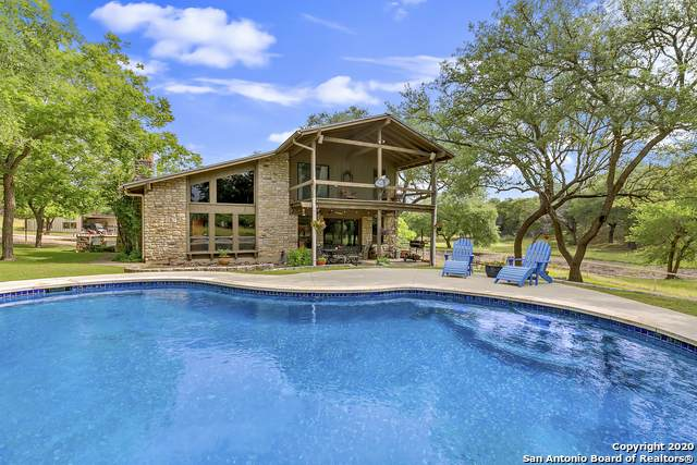 1009 Oak Drive, Blanco, TX 78606 (MLS #1456963) :: Alexis Weigand Real Estate Group