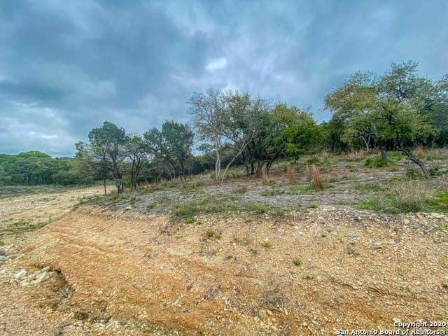 LOT 45 Pr 2775, Mico, TX 78056 (MLS #1456965) :: Legend Realty Group