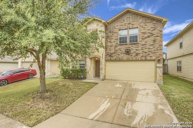 10228 Villa Del Lago, San Antonio, TX 78245 (MLS #1456972) :: Carolina Garcia Real Estate Group