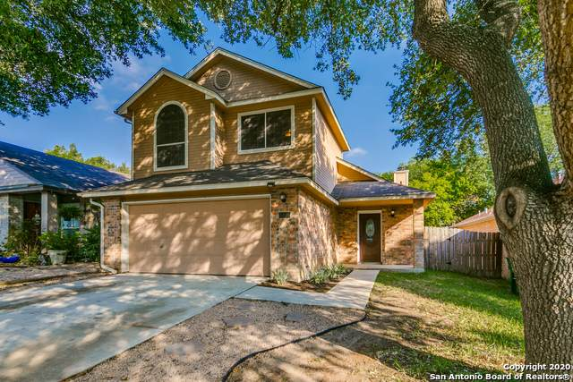 5839 Spring Crossing, San Antonio, TX 78247 (MLS #1456973) :: The Heyl Group at Keller Williams