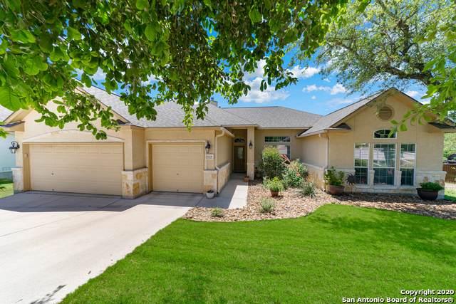 15031 Rio Rancho Way, Helotes, TX 78023 (MLS #1456979) :: BHGRE HomeCity San Antonio