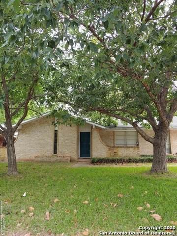 9715 Gemini Dr, San Antonio, TX 78217 (MLS #1456986) :: BHGRE HomeCity San Antonio