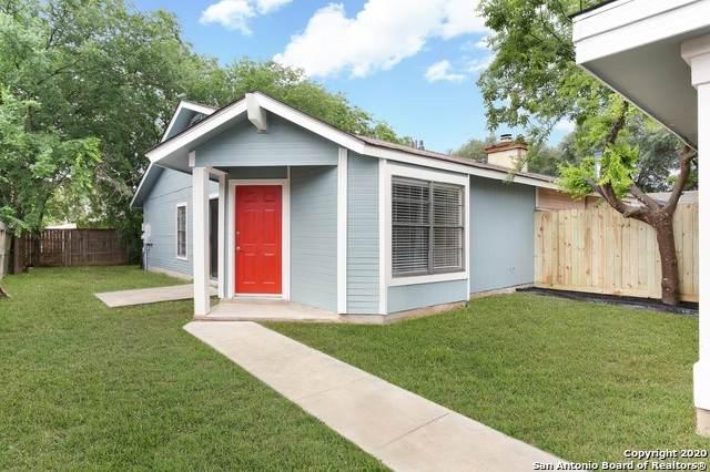 6810 Arbor Springs Dr, San Antonio, TX 78249 (MLS #1456991) :: The Heyl Group at Keller Williams