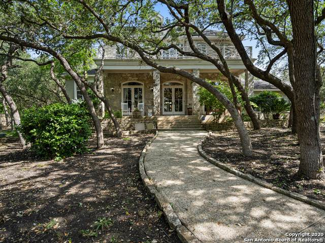 8255 Jamestown Square, Boerne, TX 78015 (MLS #1456999) :: The Glover Homes & Land Group