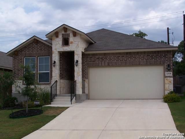 22518 Akin Nook, San Antonio, TX 78261 (MLS #1457001) :: Tom White Group
