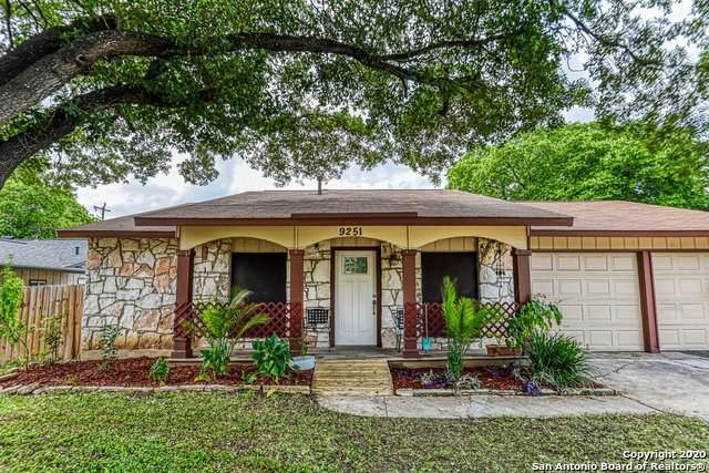 9251 Spring Dawn St, San Antonio, TX 78217 (MLS #1457004) :: The Mullen Group | RE/MAX Access