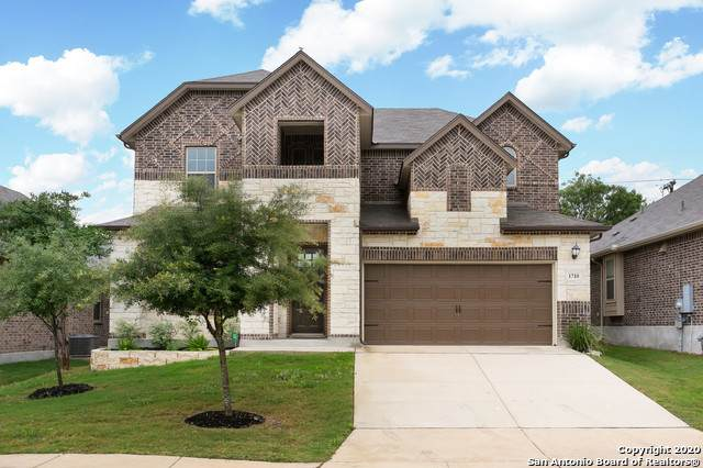 1710 Cedric Ln, San Antonio, TX 78213 (MLS #1457014) :: Carter Fine Homes - Keller Williams Heritage