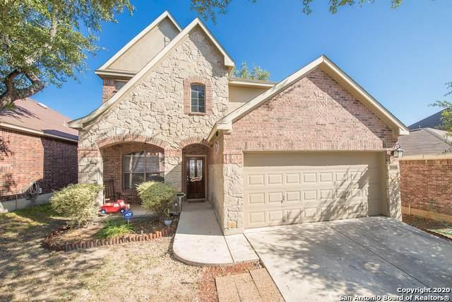 14031 Bella Donna, San Antonio, TX 78253 (MLS #1457018) :: Legend Realty Group