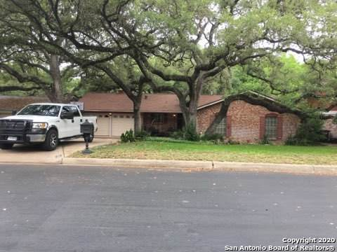 11507 Raindrop Dr, San Antonio, TX 78216 (MLS #1457021) :: The Gradiz Group