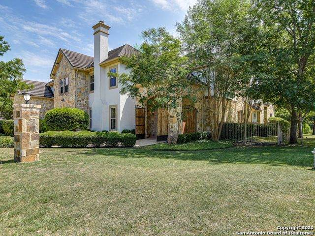 10 Queens Heath, San Antonio, TX 78257 (MLS #1457022) :: The Castillo Group