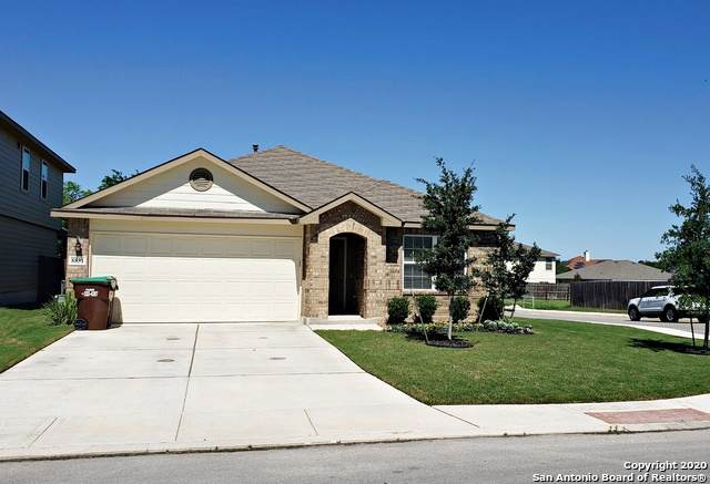 8831 Mustang Pass, San Antonio, TX 78254 (MLS #1457023) :: BHGRE HomeCity San Antonio