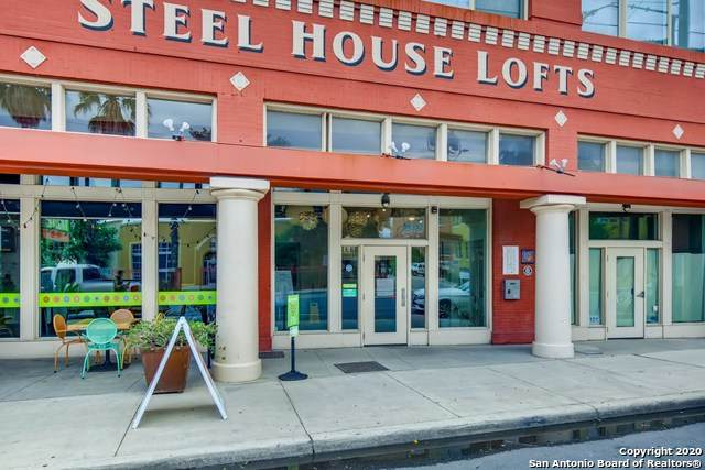 1401 S Flores St #312, San Antonio, TX 78204 (MLS #1457032) :: Alexis Weigand Real Estate Group