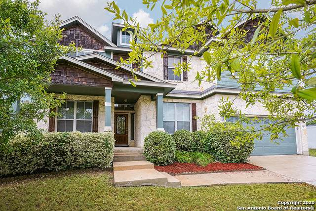 140 Brookshire, Cibolo, TX 78108 (MLS #1457043) :: The Glover Homes & Land Group