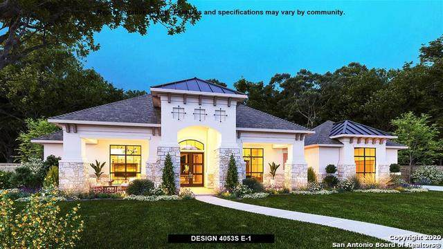 10217 Wind Shear, Boerne, TX 78006 (MLS #1457048) :: Exquisite Properties, LLC