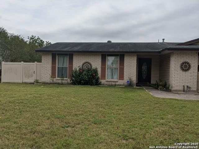 5018 Gene Cernan Dr, Kirby, TX 78219 (MLS #1457052) :: Carolina Garcia Real Estate Group
