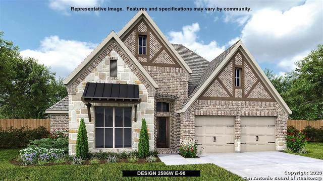 9822 Kremmen Place, Boerne, TX 78006 (MLS #1457061) :: Exquisite Properties, LLC