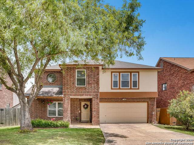 8506 Secret Hollow, Converse, TX 78109 (MLS #1457081) :: ForSaleSanAntonioHomes.com