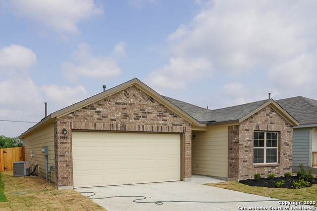7719 Blue Gulf Dr, San Antonio, TX 78220 (MLS #1457128) :: Alexis Weigand Real Estate Group