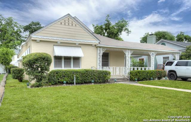 2139 W Summit Ave, San Antonio, TX 78201 (MLS #1457135) :: Carolina Garcia Real Estate Group