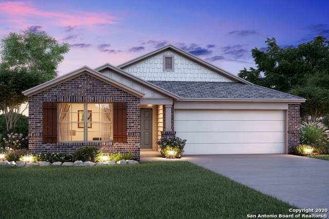 7807 Blue Gulf Dr, San Antonio, TX 78220 (MLS #1457137) :: Alexis Weigand Real Estate Group