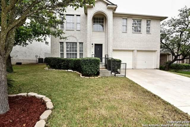 21106 El Suelo Bueno, San Antonio, TX 78258 (MLS #1457147) :: The Heyl Group at Keller Williams