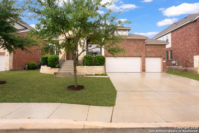 3223 Shoshoni Rise, San Antonio, TX 78261 (MLS #1457153) :: 2Halls Property Team   Berkshire Hathaway HomeServices PenFed Realty