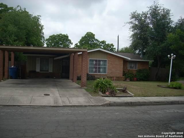 2210 Babs Dr, San Antonio, TX 78213 (MLS #1457161) :: ForSaleSanAntonioHomes.com