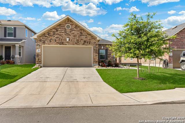 10107 Overlook Pt, San Antonio, TX 78245 (MLS #1457166) :: Berkshire Hathaway HomeServices Don Johnson, REALTORS®