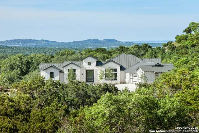 25 Thunder Hill, Boerne, TX 78006 (MLS #1457169) :: 2Halls Property Team   Berkshire Hathaway HomeServices PenFed Realty